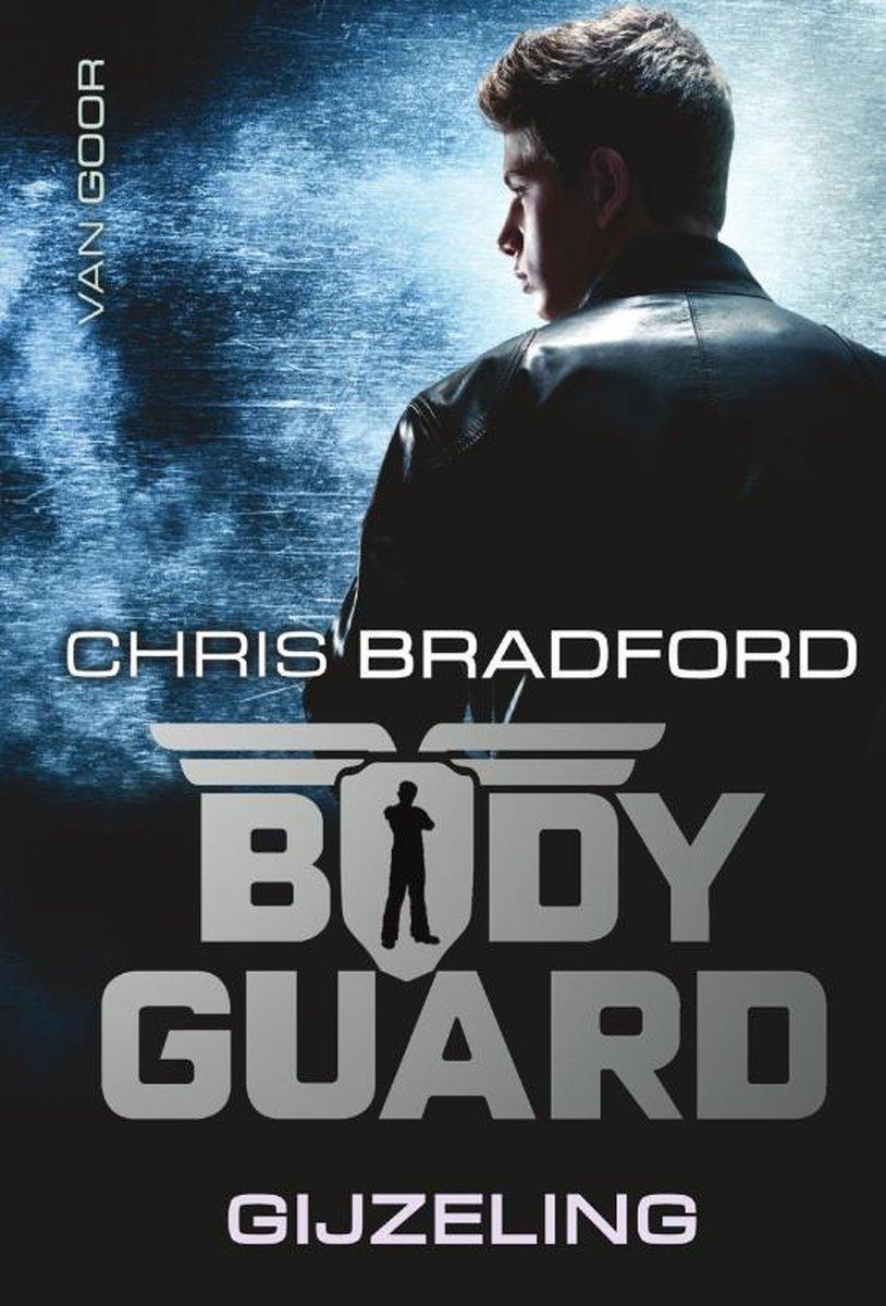 Bodyguard 1 -   Gijzeling